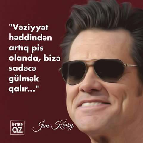 Jim kerry