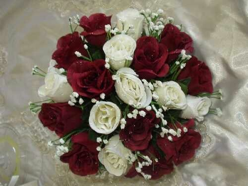 Maroon Wedding Flowers Pinterest Discover And Save Creative Ideas
