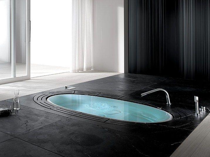 Die 25 besten whirlpool badewanne trendideen auf pinterest badewanne mit whirlpool - Teuco whirlpool ...