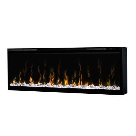 "Dimplex IgniteXL™ 50"""" Linear Electric Fireplace"
