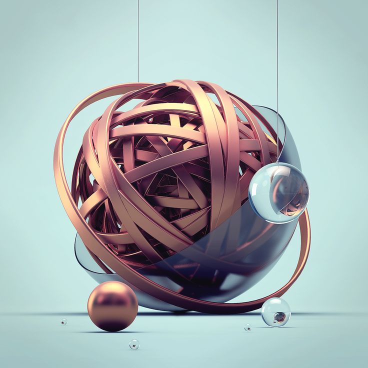 Abstract Artworks 4 on Behance