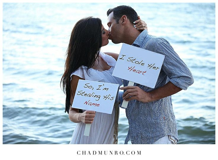 Cute and funny Toronto Beaches Engagement