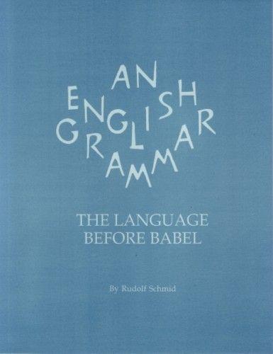 10 best vintage ebooks images on pinterest baby books children an english grammar waldorf publications fandeluxe Choice Image