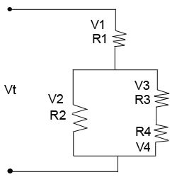 Ohm's Law Series-Parallel Circuits Calculation   Electrical Engineering   Learn Electrical Engineering for Beginners