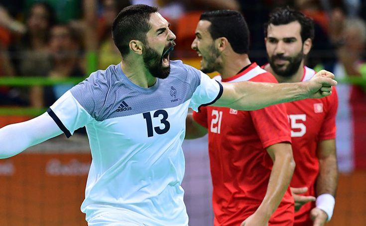 La sélection tunisienne de Hand-Ball a été battue 25 à 23 par son homologue française, dimanche soir, pour le compte de la…