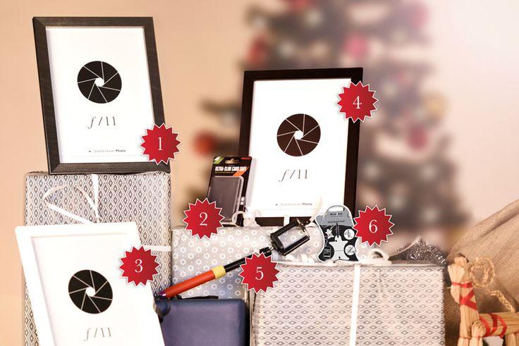 Behöver du tips på smarta presenter inför jul? Kolla här: http://www.scandinavianphoto.se/photobloggen/1011427398/julklappstips-till-och-foer-fotografen-2015