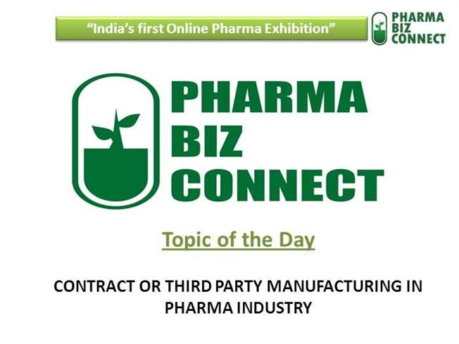 http://www.authorstream.com/Presentation/pharmabizconnect1-3345981-third-party-contract-manufacturer-pharma-industary/