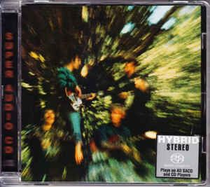 Creedence Clearwater Revival - Bayou Country: buy SACD, Hybrid, Album, RE at Discogs