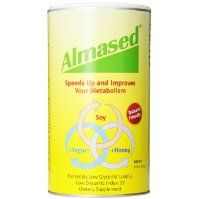 Almased Nutritional Multi Protein Shake Powder Review - THE BEST PROTEIN POWDER REVIEWS