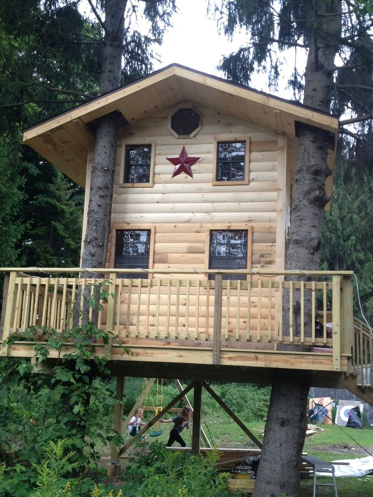 Treehouses built by our Customers   DIY Treehouses   Treehouse Supplies Hardware