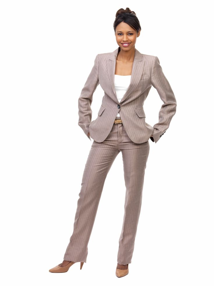 women in business suit | women suits | Pinterest