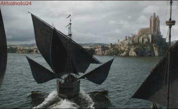 Gra o tron, sezon 7 - nowy trailer serialu HBO