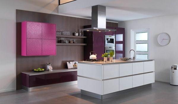 Design keuken Eclipse  Paarsmijn droom
