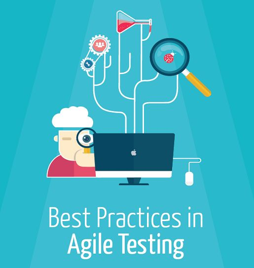 Best practices in Agile testing
