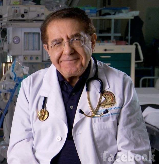 My 600-Lb Life Doctor Younan Nowzaradan