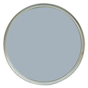Matt Emulsion Paint Chalk Blue