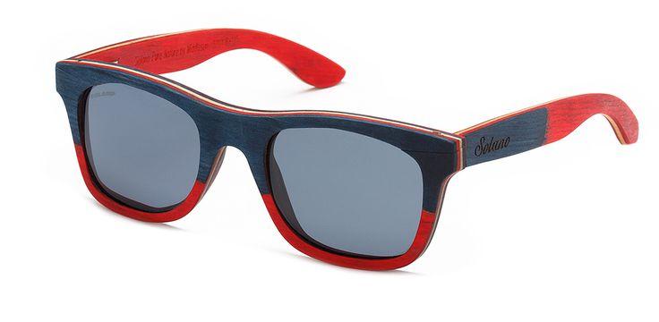 SS90131A #wooden #sunglasses #eyewear