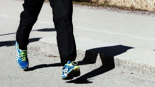 Juoksukoulu: Aloittelijan kahdeksan viikon harjoitusohjelma