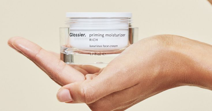 Glossier just revealed its first launch of the new year — and we're hyped.