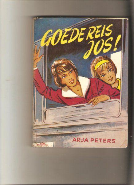 Peters, Arja - Goede reis, Jos