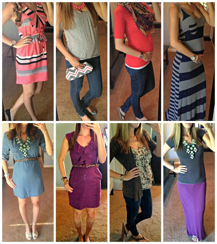Katies Closet ~ August Edition - All Things Katie Marie