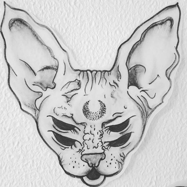 #sphinx #sphynx #sphynxtattoo #losashimi #losashimitattoodesign #tattooedgirls #tattooedmodels #inkedgirl #inkedmodel #ink #inkedmodels #inkedgirls
