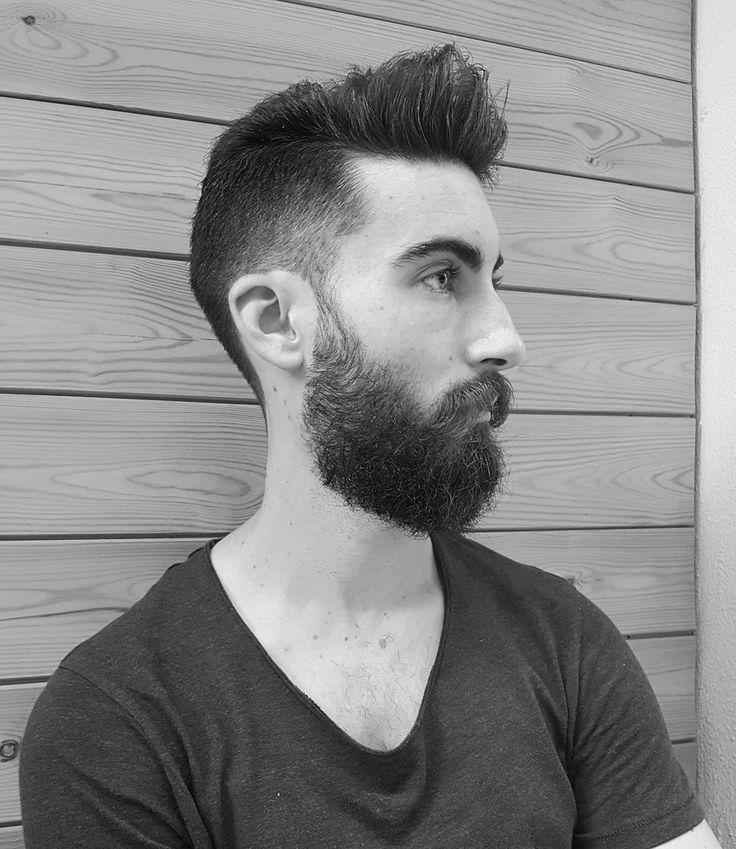 #pabloaracil  #hipster #modahipster #beards