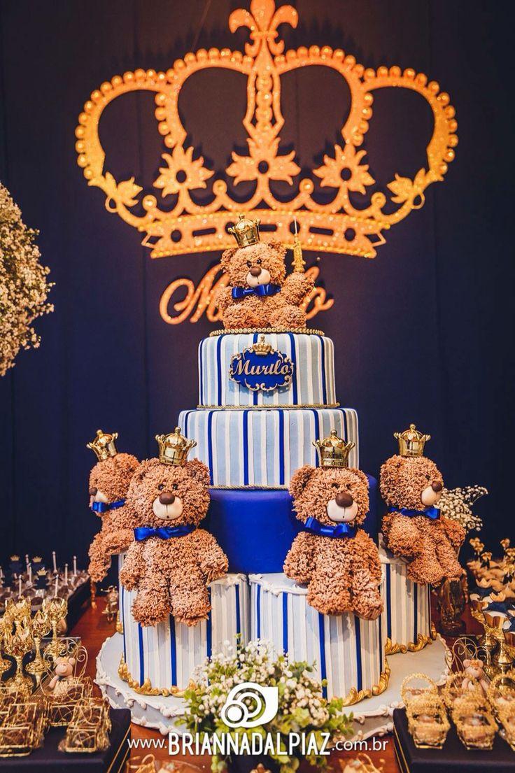 Urso rei 1