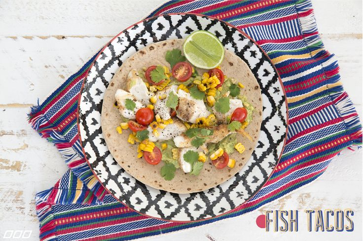 31 best clean eating images on pinterest food stamps for Suggestions for sides for fish tacos