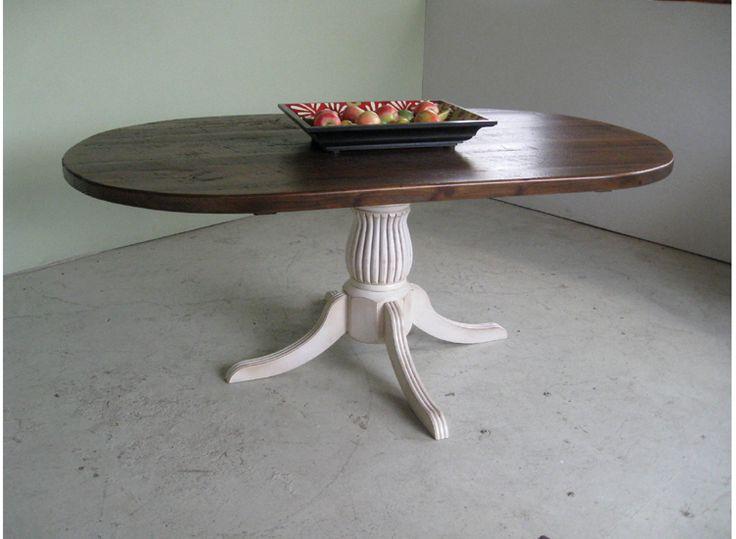 46 besten oval dinning table bilder auf pinterest | esszimmermöbel, Esstisch ideennn