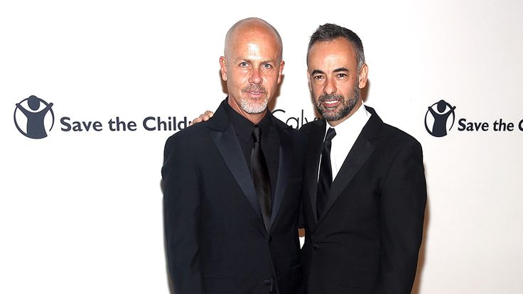 Creative directors Francesco Costa AND Italo Zucchelli are both exiting the brand.