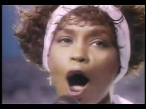 Remembering Whitney Houston --- The best National Anthem performance I have ever heard