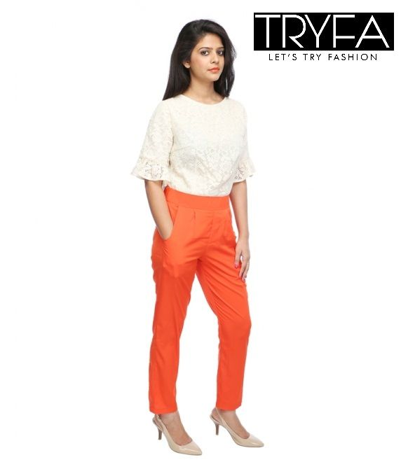 TRYFA have  latest jumpsuits collection for girls online. new fashion dresses for women. SHOP NOW:    http://www.scoop.it/t/lets-try-fashion