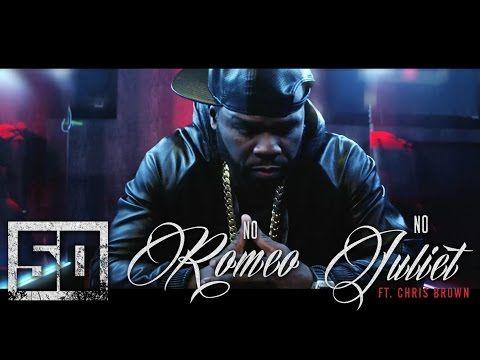 """Assista ao clipe de """"No Romeo No Juliet"""", nova música de 50 Cent em parceria com Chris Brown #ChrisBrown, #Clipe, #M, #Noticias, #Nova, #Novo, #NovoSingle, #Popzone, #Rapper, #Single, #Vídeo, #Youtube http://popzone.tv/2016/06/assista-ao-clipe-de-no-romeo-no-juliet-nova-musica-de-50-cent-em-parceria-com-chris-brown.html"""