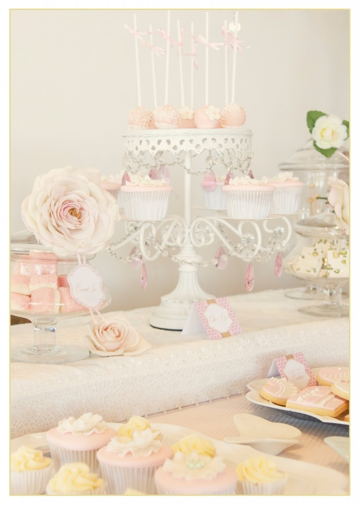 Baby Shower Cake Makers Melbourne