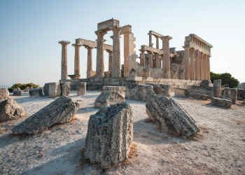 Greece Vacation Trips with Air | Vacation Package to Greece including Airfares