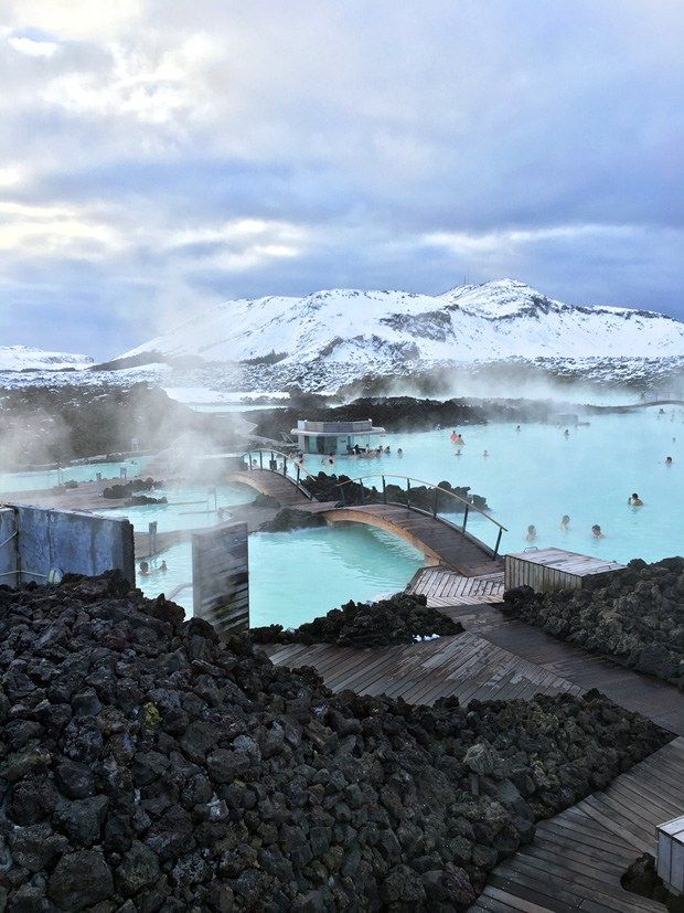 My Iceland Adventure, Part One: Blue Lagoon, What to do in Reykjavik