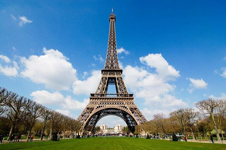 Paris is one of the world's most beautiful cities – and one of the most expensive. So, from the walkway over the city to galleries and fashion shows...