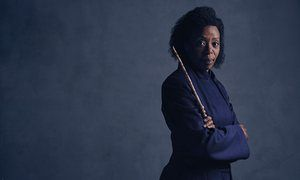 "JK Rowling tells of anger at attacks on casting of black Hermione | TheGuardian.com.  ""I decided not to get too agitated about it and simply state quite firmly that Hermione can be a black woman with my absolute blessing and enthusiasm."" #Rowling #Hermione #Dumezweni"