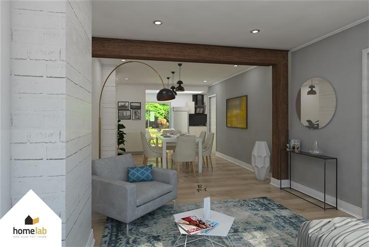 Woning met diepe tuin - Leuven | Immoweb ref:6882792