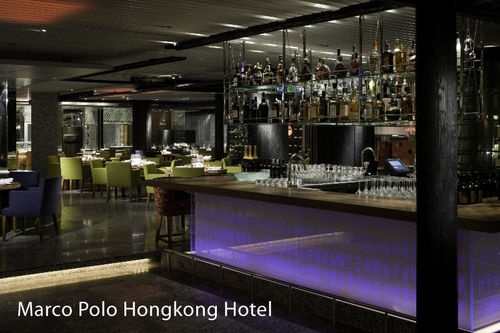 Marco Polo Hongkong Hotel - The hotel versatile meeting and event facilities can accommodate up to 550 guests, with the dedicated service of a professional Banquet Team.