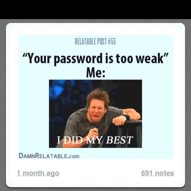 Good ole Dane Cook! Lol