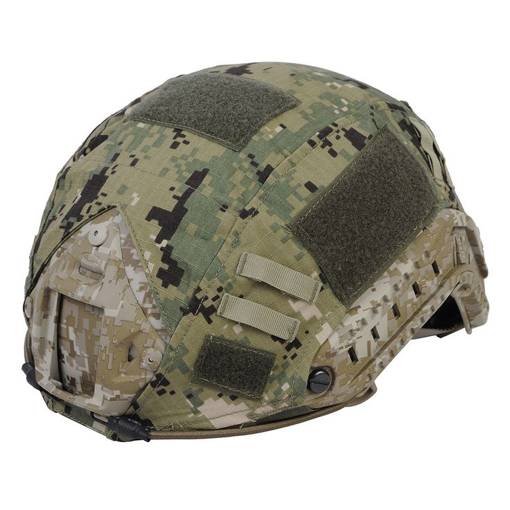 Emerson Men Tactical Helmet Cover for Fast BJ/PJ/MH Helmet Outdoor Military Combat Paintball Airsoft Sports Safety Cascos Cloth