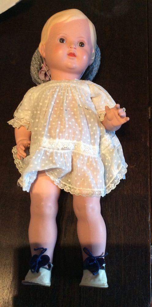 schildkröt puppe in Antiquitäten & Kunst, Antikspielzeug, Puppen & Zubehör | eBay!