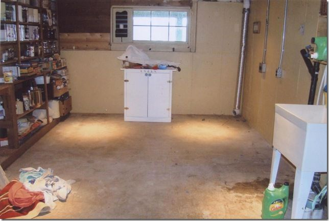 Basement Laundry Room Before And After laundry room before | ...