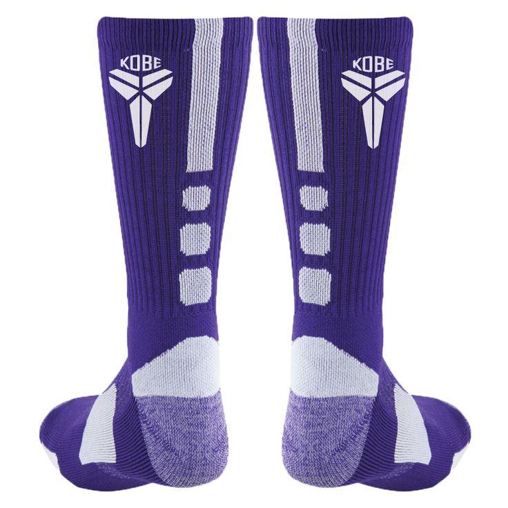 Kobe socks