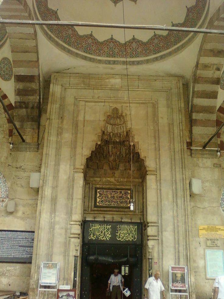 Amasya Camii