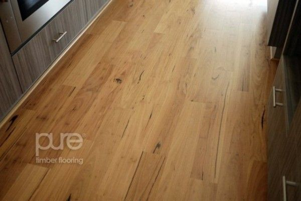 Blackbutt Engineered timber flooring