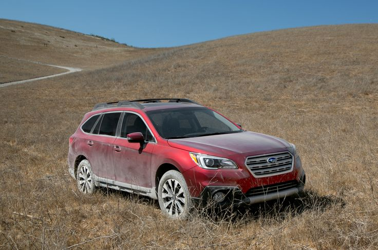 2015 subaru outback off road - Bing images