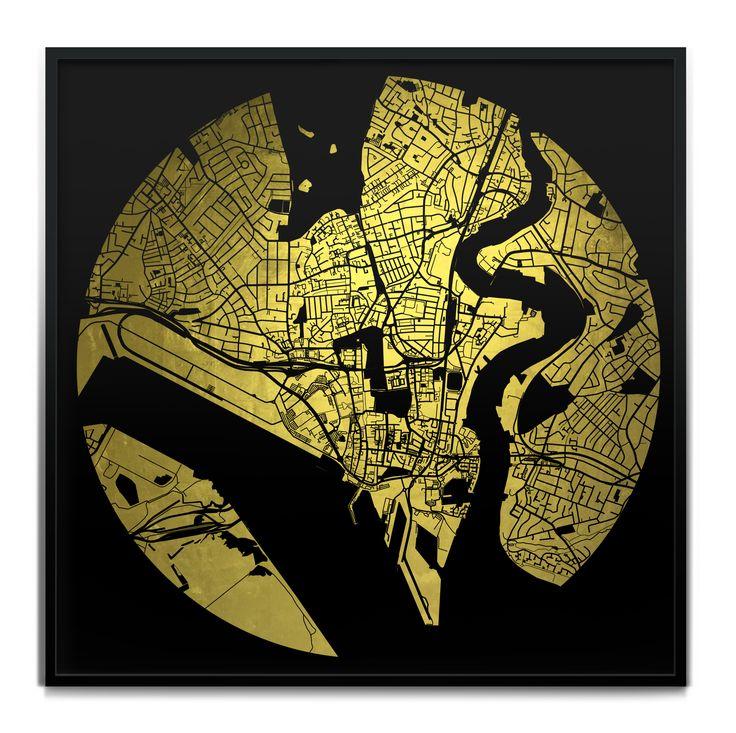 -Ewan David Eason- 'mappa mundi Southampton'